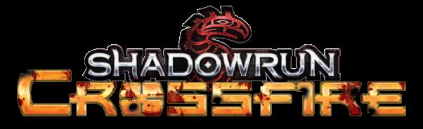 Shadowrun-5-Crossfire-Logo